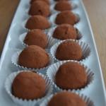 Decadent Truffles