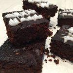 Beetroot Brownies
