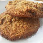 Chewy Oat & Inca Berry Cookies