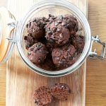 Cacao Eastern Spiced Protein balls