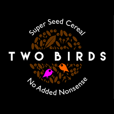 Two Birds Cereals
